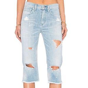 Pants - A Gold E Dakota Shorts
